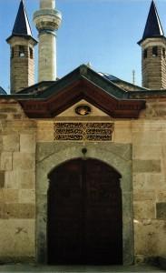 Dervîşân Kapısı